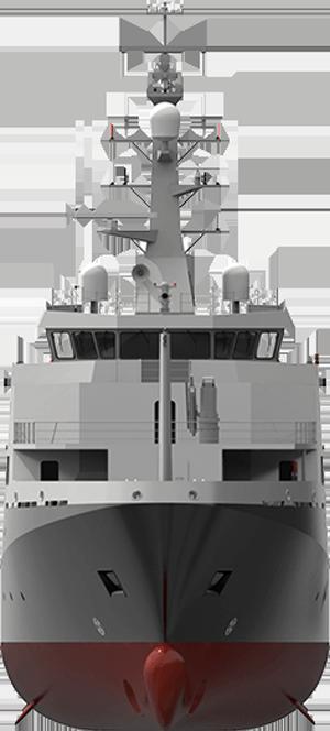 Ship/Gemi