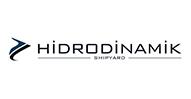 Hidrodinamik Shipyard